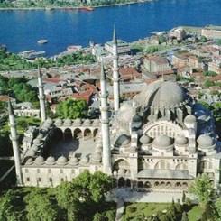 'İstanbul'u Yeniden Birleştirmek' ya da Tarihselciliğin Dayanılmaz Hafifliği