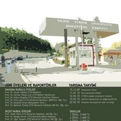 YTÜ Davutpaşa Yerleşkesi Ana Giriş Kapısı ve Yakın Çevresi Mimari Proje Yarışması Sonuçlandı