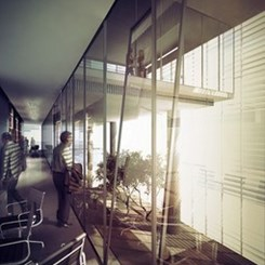 Suyabatmaz Mimarlık'a MIPIM ve Architectural Review İşbirliğinden Birincilik Ödülü