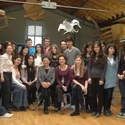 Kadir Has Üniversitesi, 'Tasarım Atölyesi' ile Kapılarını Liselilere Açtı