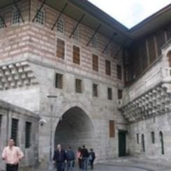 Yeni Camii Hünkar Kasrı Restorasyonuna Avrupa'dan Ödül