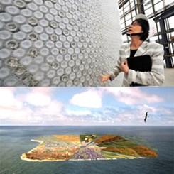Mimarlar Bu Aralar Kafayı Plastik Şişelere Takmış Olabilir mi?