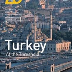 Türkiye, AD'de Eşikler Ekseninde İncelendi