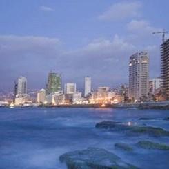 Beyrut'ta (Bina) Savaş(ları) Sürüyor!
