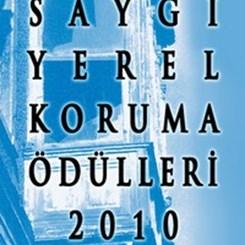 İzmir Tarihe Saygı Yerel Koruma Ödülleri