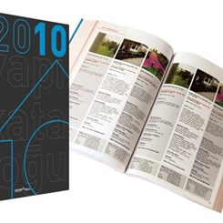 Türk Yapı Sektörünün Başvuru Kaynağı 'Yapı Kataloğu 2010' Çıktı