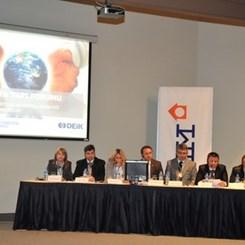 Avrasya Yapı Forumu'nda Yatırım Fırsatları Masaya Yatırıldı