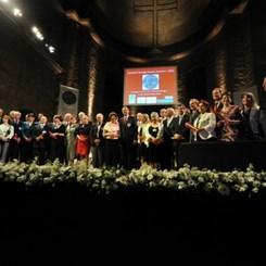 Avrupa Birliği Europa Nostra Kültürel Miras Ödülü Sahiplerini Buldu