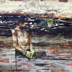 2010 Nuri İyem Resim Ödülü'nü Emre Tan Kazandı