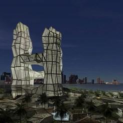 Xavier Vilalta Studio'dan Doha'ya Alfa