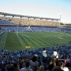 FIFA Dünya Kupası 2010 Güney Afrika / Loftus Versfeld Stadı