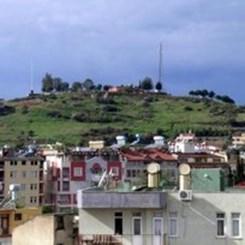 Gazipaşa Belediyesi Cebeli Tepesi Simgesel Yapı Mimari Proje Yarışması Sonuçlandı