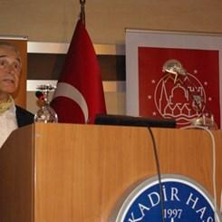 Avrupa Kültürel Miras Zirvesi İstanbul'da Başladı