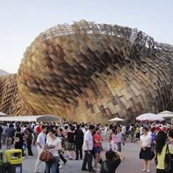 Dünyanın Kentsel Eğilimlerini Şangay'da İzleyin!