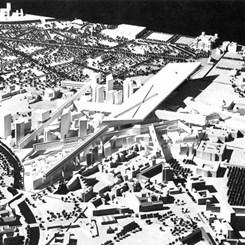 Berlin'in Hayal Edilen Geleceği / İnşa Edil(e)meyen Geçmişi