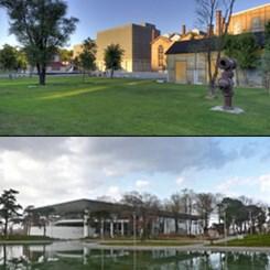 Santralistanbul Çağdaş Sanatlar Müzesi ile Atatürk Kültür Merkezi ve Merinos Parkı'na Uluslararası Ödül