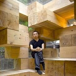 2010 Spotlight Ödülü'nün Sahibi Sou Fujimoto
