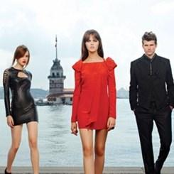 'İstanbul Fashion Week' Yeniden Taşkışla'da