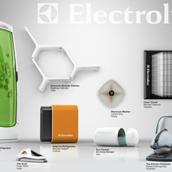 Electrolux Design Lab 2010'un Finalistleri Belli Oldu