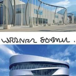 Mühendislik-Mimarlık Ayrımlarını Muğlaklaştıran Bir Profesyonel; Werner Sobek