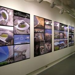 'Çelik Yapılar Haftası' Alessandro Zoppini ile Başladı