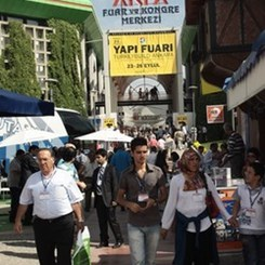 Yapı Fuarı Ankara 2010, Başkentte Yapı Sektörü Profesyonellerini Buluşturdu