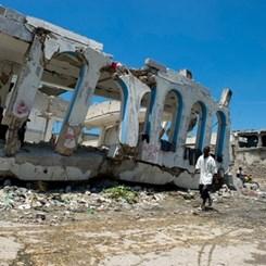 Depremin Yıldönümünde Gözler Tekrar Haiti'de