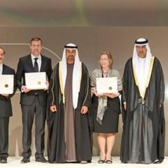 Vestas, 1.5 Milyon Dolarlık Ödülünü Dünyaya Armağan Etti