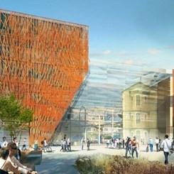 Hapishane Adaları Birleşerek Yeni Lyon'u Vücuda Getirecek