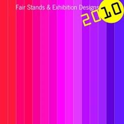 YEM Yayın'ın Fuar Stand Tasarımı Dizisinin Dördüncü Kitabı 'Fuar Standı ve Sergileme Tasarımları 2010' Çıktı
