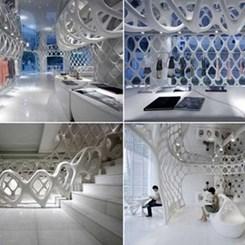 ALÇIDER 'Yaratıcı Alçı Tasarımı' Yarışması Sonuçlandı