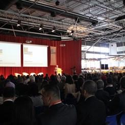 Sürdürülebilir Büyümeye Odaklanan Konut Konferansı 2011 Başladı