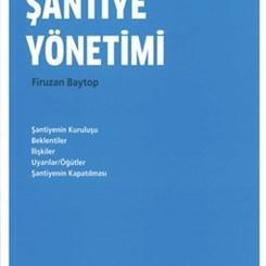 'Şantiye Yönetimi' Kitabı YEM Yayın'dan Çıktı