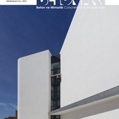 Betonart'ın Sonbahar Sayısı Savaş Sonrası İtalyan Mimarlığı'na Odaklanıyor