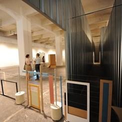 12. İstanbul Bienali Sona Erdi