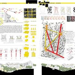 EMİNEVİM Tuzla'da Konut Yerleşimi Tasarımı Ulusal Öğrenci Mimari Fikir Projesi Yarışması Sonuçlandı