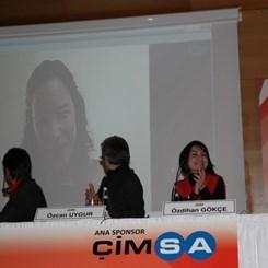 Archiprix - Türkiye 2011 Ödülleri Sahiplerini Buldu