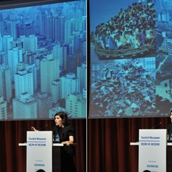 Moussavi'den Mimarlık için Darwinist Bir Yol Haritası