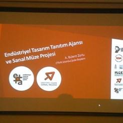 ETMK, Tanıtım Ajansı ve Sanal Müze Projelerini Resmen Duyurdu