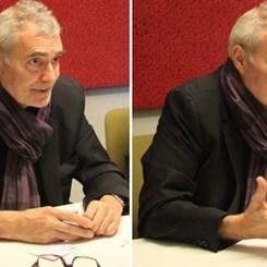 Dominique Perrault ile 'Metropol' Odaklı Mimarlık Üzerine