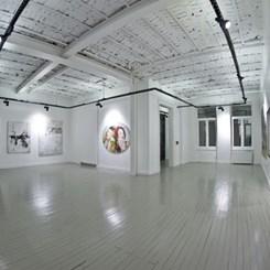 ALAN İstanbul, Yeni Galerisi için Atlas Apartmanı'nı Seçti