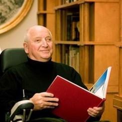 2012 Driehaus Ödülü'nün Sahibi Michael Graves