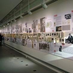 'Zeki Sayar ve Arkitekt' Sergisi Eş Zamanlı Sempozyum ile Açıldı