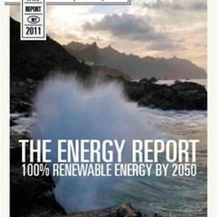 OMA-AMO İnceledi: 'Bu Dünya Yenilenebilir Enerji ile Döner'
