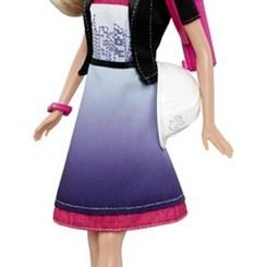 2011 Uğurlu Geldi: Barbie Artık Mimar!