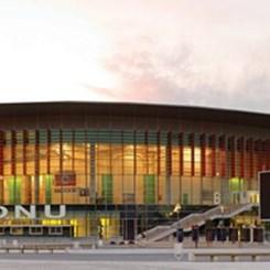 Yazgan Tasarım Mimarlık, İki Projeyle 2011 Mies Ödülü'ne Aday