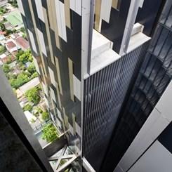 Singapur'dan Genç ve Umut Vaadeden Bir Mimarlık Ofisi: WOHA