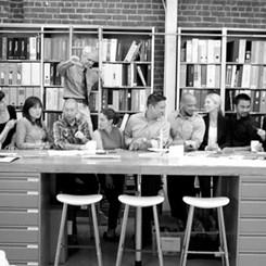 Facebook ve eBay'in Dekoratörü 'Studio O+A', Yılın Tasarımcısı Seçildi