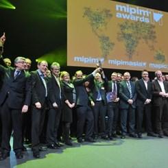 2011 MIPIM Ödülleri'nin Kazananı, Sürdürülebilir Projeler