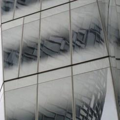 'Tehlike' Altındaki Çağdaş New York Mimari Mirası
